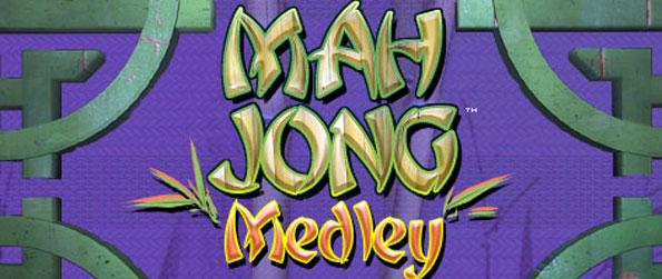 Mahjong Medley - Overcome all the challenges in all four game modes to become a Mahjong master.