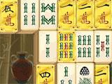 Mahjong Museum Mystery gameplay