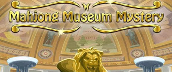 Mahjong Museum Mystery - Play this high addictive mahjong game that'll take you through many interesting museums.