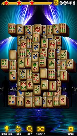 Mahjong Legend - Mahjong Spiele kostenlos