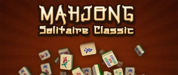 Mahjong Solitaire Classic - Sharpen your Mahjong skills with the varied challenges of the game.