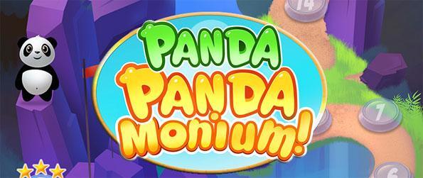 Panda Pandamonium - Free the pandas that have been captured.