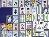 Game Play of Mahjong Free