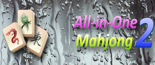 All-in-One Mahjong 2 - Play this superb mahjong game that's loaded with tons of fun levels to complete.