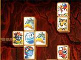 Mahjong Maple Level 01