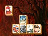 Mahjong Maple Level 02