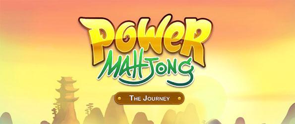 Power Mahjong - The Journey - Match two similar tiles as fast as you can in Power Mahjong – The Journey.