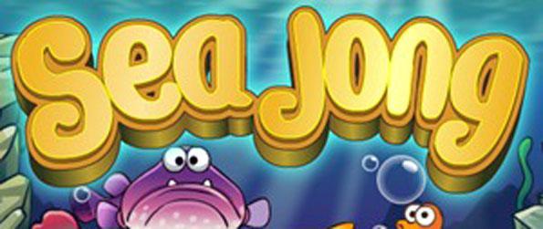 Seajong - Play a classic game of Mahjong with a sea theme in Seajong.