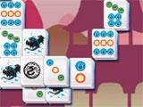Elephant layout in Mahjong Deluxe 3