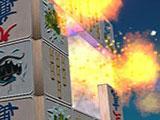 Mahjong Deluxe 3: Brilliant effects