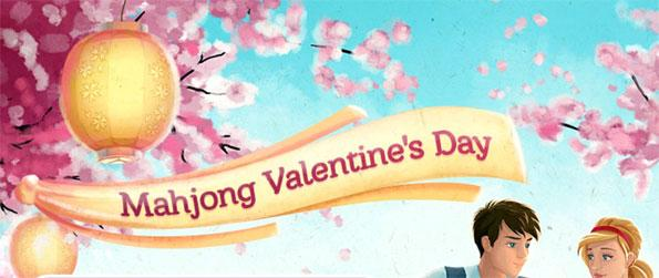 Mahjong Valentine's Day - Put your Mahjong skills to the test in this epic game Mahjong Valentines Day.