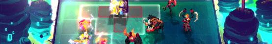 Duelyst: Lyonar Beginner Guide preview image
