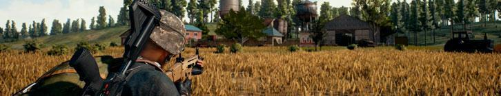 MMO Square - The Rise of the Battle Royale Genre: Will We See More BR Games Soon?