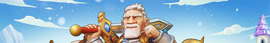 MMO Square - 5 Android Games like Idle Heroes