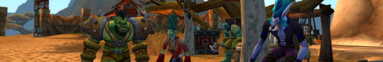 MMO Square - What do WoW Classic and Online Casino Games have in Common?