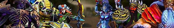 MMO Square - Why MOBAs Are a Hit?