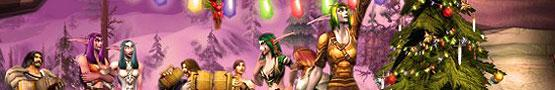 The Yuletide Season Effect in MMOs preview image