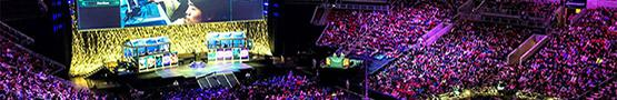 eSports: The Gamers, Creators and Viewers