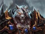 Worgen in World of Warcraft
