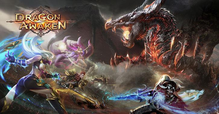 Giveaway: Dragon Awaken Celebrates Its Spanish Edition Launch With Free Gift Codes!