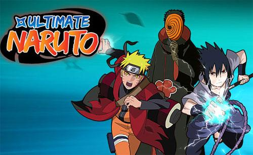 Try Ultimate Naruto