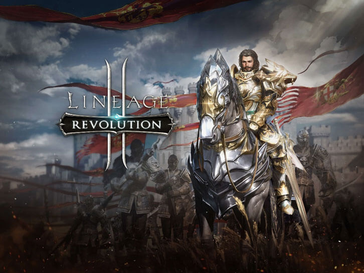 Lineage 2: Revolution Announces Major Update For May