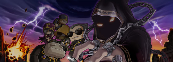 The Epic Showdown Against the Black Mage Begins Now in MapleStory