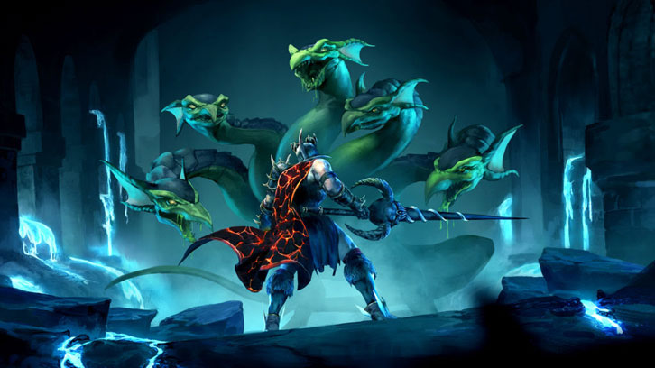 Old School RuneScape First Major Multiplatform Content Launches Today