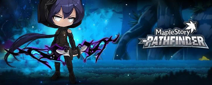 New Pathfinder Class Headlines MapleStory Update After Defeat of the Black Mage
