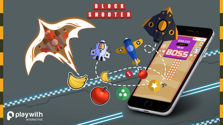 Why You Should Play Block Shooter?