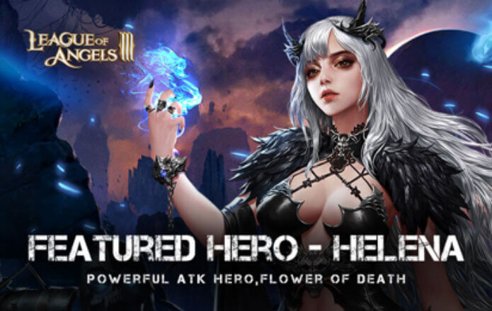 League of Angels III Hails a New Hero
