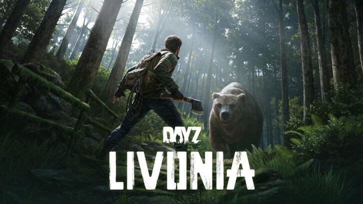 The New Survival Expansion to DayZ, 'Livonia', is Out Now!