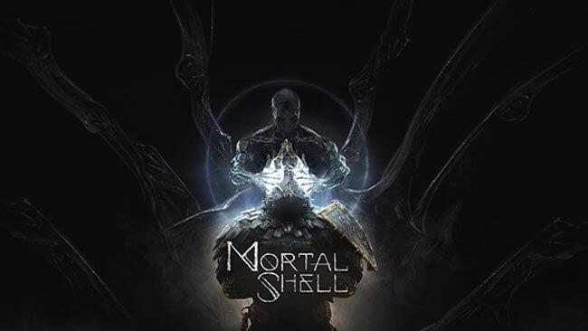 Haunting Soulslike Mortal Shell Revealed by Veteran Coalition of AAA Developers