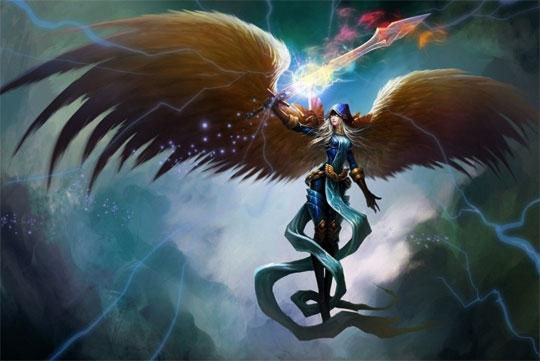 Powerful Allies Await in League of Angels
