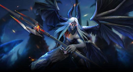 Battle for Survival in the Epic Nova Genesis