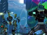 Atlas Reactor: Combat