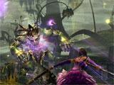 Combat in Guild Wars 2