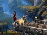 Guild Wars 2: Beautiful scenery
