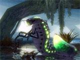 Outlandish creature in Guild Wars 2