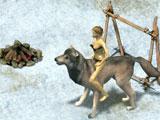 Wild Terra: Wolf mount