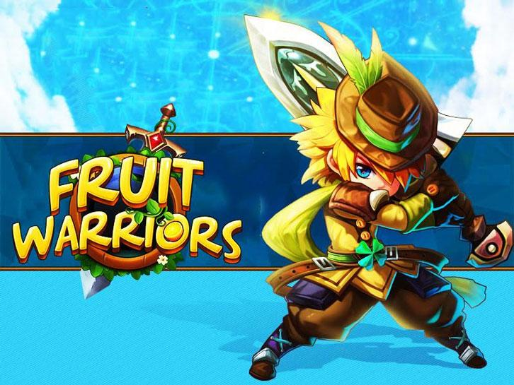 SRPG Fruit Warriors from 37Games is Now Officially Live!