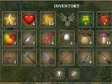 Hero of the Kingdom Inventory