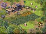 Hero of the Kingdom Farm
