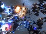 Art of War: Red Tides: Massive skirmishes