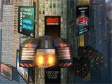 Driving Your Spaceship in Urban Galaxy Online