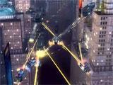 Urban Galaxy Online: Taking on Multiple Enemies
