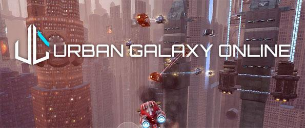 Urban Galaxy Online - Roam around in space districts and complete unique quests in Urban Galaxy Online.