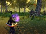 Pathfinder Online slaying beasts