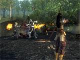Pathfinder Online gameplay