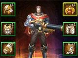 Demon Blood Character Profile